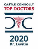 Castle conolly top doctors 2020 badge