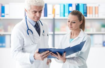 Diagnosing Medical Problems