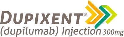 Dupixent logo